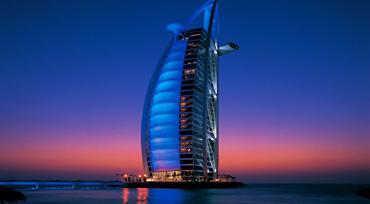 Free and Easy Dubai