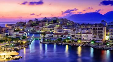 Santorini Dream